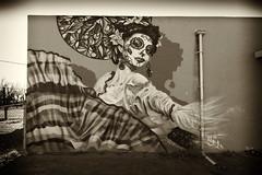 VelaArt Mural (mikerosebery) Tags: newmexico nm vela mural