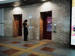 Entrance! (takana1964) Tags: streetphotography snap streetsnap street snapshot streetshot citysnap citystreet city cityphotography osakacity olympus