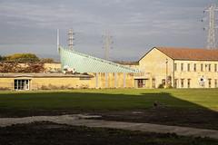 Old Joliet Penitentiary / Prison (Rick Drew - 21 million views!) Tags: old joliet penitentiary jail il illinois abandoned reform law order punishment chapel