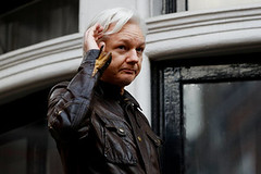 Prosecutors Have Prepared Indictment of Julian Assange, a Filing Reveals (kwaqas504) Tags: bbc news world ccn new york times