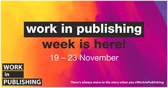 Fb - Image - 1200x630 WIP is here WIP18 (PublishersAssociation) Tags: workinpublishing publishing careers