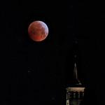 France-Haute Savoie-Marlens Eclipse Lunaire thumbnail