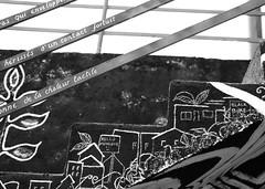 281A6310 Rennes Impermanence Galerie Mur6 @Héléna Gath (blackbike35) Tags: rennes bretagne france impermanence galerie mur wall street streetart paint painting art work writing artistes women