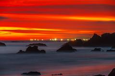 Lobster Boats Fishermen! Red & Orange Clouds Fine Art Malibu California Landscape Seascape Sunset Photography! Sony A7R II & Sony FE 24-240mm f/3.5-6.3 OSS Lens! Sharp High Res 4k 8K Photography! A7R 2 Elliot McGucken Fine Art Pacific! Sony A7RII A7R2! (45SURF Hero's Odyssey Mythology Landscapes & Godde) Tags: red orange fine art malibu california landscape seascape sunset photography sony a7r iii fe 1635mm f28 gm g master lens sharp high res 4k 8k elliot mcgucken pacific ocean a7riii a7r3 lobster boats fishermen clouds ii 24240mm f3563 oss 2 a7rii a7r2