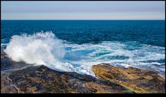 180509-0967-MAVICP-HDR.JPG (hopeless128) Tags: australia wave clovelly sea sydney waves 2018 rocks newsouthwales au