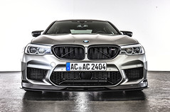 M5 F90 by AC Schnitzer (AC Schnitzer) Tags: m5 f90 ac schnitzer ac3 lightweight forged wheels bmw tuning evo performanceupgrade leistungssteigerung fahrwerke suspension exhaust auspuff
