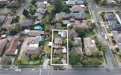 305 Waverley Road, Mount Waverley VIC