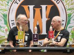 Manchester Beer Fest 2019 (deltrems) Tags: camra manchester beer cider fest festival people men real ale central station