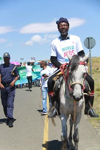 WAD 2018: Lesotho