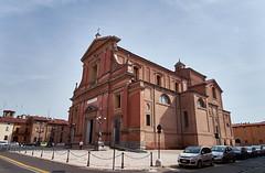 Imola, Catedral