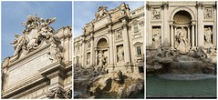 Fontana di Trevi...La dolce vita !!! (Renato Pizzutti) Tags: lazio roma fontanaditrevi fontana thetrevifountain rome