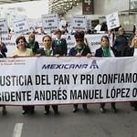 Mexicana de Aviación busca revivir en gobierno de AMLO » Eje Central thumbnail