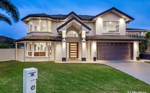 11 Arncliffe Cl, Carindale QLD 4152