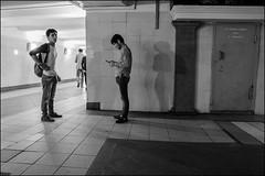 DR150613_168D (dmitryzhkov) Tags: urban city everyday public place outdoor life human social stranger documentary photojournalism candid street dmitryryzhkov moscow russia streetphotography people man mankind humanity bw blackandwhite monochrome
