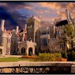 Toronto Ontario - Canada ~ Casa Loma - Sunrise thumbnail