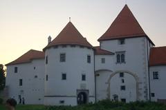 Varaždin Castle / Замъкът във Вараждин (mitko_denev) Tags: хърватска загоре croatia zagorje hrvatska dvorac castle замък burg schloss вараждин varazdin