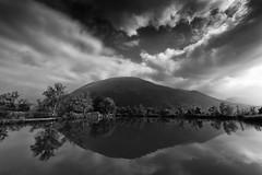 (Jacques Isner) Tags: isledudrac isère pentax pentaxart pentaxflickraward pentaxk1 paysage lac ens ciel cloud jacquesisner