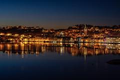 IMGP9790-Edit (jarle.kvam) Tags: lifht city towb seaside arendal norway night evening
