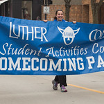 "<b>3O0A9145</b><br/> The Luther College Homecoming Parade started on Water Street in downtown Decorah then made it's way up to campus. Photos by Tatiana Proksch<a href=""//farm5.static.flickr.com/4842/30847617807_779e990e06_o.jpg"" title=""High res"">&prop;</a>"