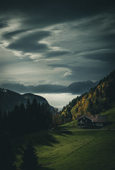 right time right place (raimundl79) Tags: wow weather wolke wanderlust wald explore exploreme entdecken explorer earth erde 7dwf 2470mm tamron2470mm instagram image austria alpen autumn urlaub photographie perspective panorama lightroom landschaft landscape ländle österreich myexplorer mountain nikon nikond800 new nebel fotographie flickrexploreme foto fog bestpicture beautifullandscapes berge view vorarlberg d800 digital