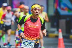 LD4_9279 (晴雨初霽) Tags: shanghai marathon race run sports photography photo nikon d4s dslr camera lens people china weekend november 2018 thousands city downtown town road street daytime rain staff