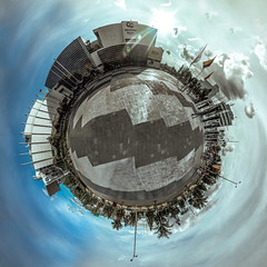 My Own World (brayangarnicaph) Tags: 360 brayangarnica centrocomercial colombia granestacion ajedrez architecture bogota bogotacity bogotart brayangarnicaph buildings centrocomercialgranestacion city clouds colors landscape landscapephoto landscapephotography mall malls natgeo natural paisaje panorama panoramic panoramica park parque photography photography360 shades shopingcenter sky streetphotography streeternal style summer sunset sunsetbogota tumblr world