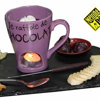 dessert melting pot restaurant djibouti