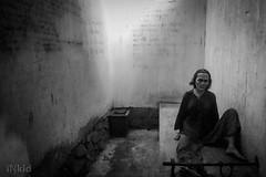 DSC_5132 (inkid) Tags: hochiminhcity hồchíminh vietnam travel asia jail prison prisoner hostage