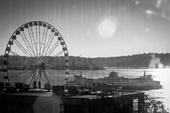 Seattle-1336 (Yale Gurney Pictures) Tags: ferriswheel ferry fish landmark photo photography pike pikemarket pikeplacemarket pugetsound seattle spaceneedle yalegurney washington usa