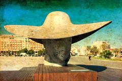 La Pamela (HSS) (KPPG) Tags: art artwork kunst skulptur sculpture valencia spanien spain hss sliderssunday