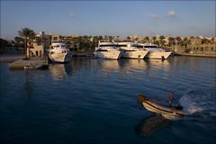 Port Ghalib, Marsa Alam, Egypt (atardecer2018) Tags: египет пейзаж egipto egypt water paisaje sea redsea reflection 2015