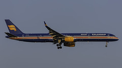 TF-ISX_JFK_Landing_22L_100_Independence (MAB757200) Tags: icelandair b7573e7 tfisx aircraft airplane airlines airport jetliner jfk kjfk boeing landing runway22l
