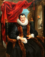 Jacob Jordaens. Portrait of Magdalena de Cuyper. 1635-36 (arthistory390) Tags: rijksmuseum