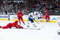 AHL Hockey: Bridgeport Sound at Charlotte JAN 15 (Charlotte Checkers) Tags: ahl atlanticdivision bojanglescoliseum charlotte charlottecheckers checkers hko marlies nc northdivision scottkinser toronto torontomarlies unitedstates zahl