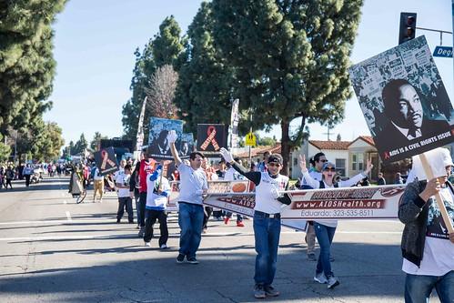 MLK Day 2019 - Los Angeles