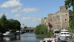 20180614 Newark Castle and bridge (rona.h) Tags: ronah 2018 june rivertrent trent newark patience