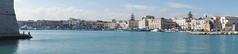 Trani, Puglia, Italy (Marek Soltysiak) Tags: italy italia puglia apulia mezzogiorno mare autumn bari trani molfetta harbour porto