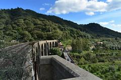 PONTE SAN CATALDO #ALCANTARARANDAZZO #SANCATALNDO #PONTE (casertathomas2001) Tags: sancatalndo alcantararandazzo ponte