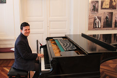 Знаменитый рояль Рахманинова
