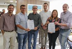 Premiado pelo MTur, Projeto Verena, do Sistema Fecomércio RN em parceria com a Alemanha, é renovado até 2021