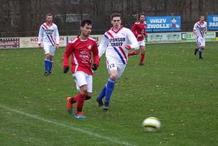 Wijthmen-Bruchterveld (2-1)