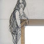 Wall installation by Don Mateo [Lyon, France] thumbnail