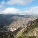 Landscape near Vallehermosa
