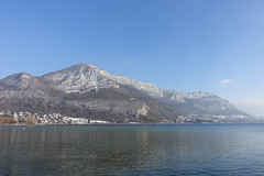 Lake Annecy @ Parc Charles Bosson @ Annecy (*_*) Tags: 2019 january afternoon winter hiver europe france hautesavoie 74 annecy savoie parccharlesbosson park lac lake lacdannecy lakeannecy