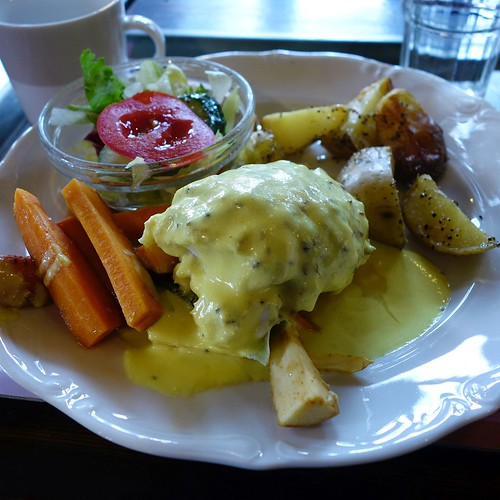 Swedish lunch