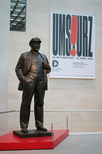Berlin: Sozialismus - Kommunismus