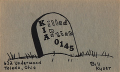 30023609 (myQSL) Tags: cb radio qsl card 1970s