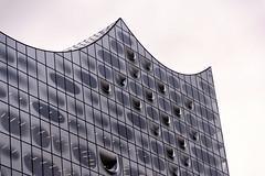 Elbphilharmonie Detail (Dragonsilk) Tags: elbphilharmonie concert hamburg germany architecture