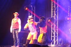 IMG_8999 (South Kitsune) Tags: fursuit furries furcon costumes cosplays caliur furry fandom