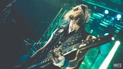 Amorphis - live in Kraków 2019 fot. Łukasz MNTS Miętka-5